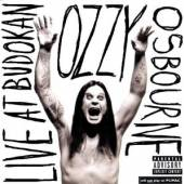 OSBOURNE OZZY  - CD LIVE AT BUDOKAN