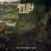 AMULET  - CD INEVITABLE WAR