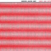 AHLEN ANDERS -UNIT-  - VINYL LINES AND DOTS [VINYL]