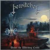 BEWITCHER  - VINYL UNDER THE WITCHING CROSS [VINYL]