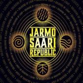 JARMO SAARI REPUBLIC  - CD SOLDIERS OF LIGHT