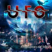 UFO  - 2xVINYL A CONSPIRACY..