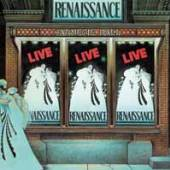 RENAISSANCE  - 3xCD LIVE AT CARNEGI..