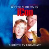 ICON  - 2xCD+DVD ACOUSTIC TV.. -CD+DVD-
