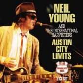 NEIL YOUNG  - CD+DVD AUSTIN CITY LIMITS (2CD)