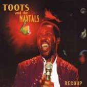 TOOTS & MAYTALS  - VINYL RECOUP [VINYL]