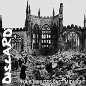 DISCARD  - VINYL FOUR MINUTES PAST MIDNIGHT [VINYL]