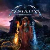 ANTILLIA  - CD ANCIENT FORCES [DIGI]