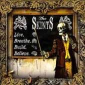 SKINTS  - VINYL LIVE, BREATHE,..