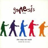 GENESIS  - CD WAY WE WALK - VOL 2