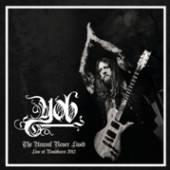 YOB  - CD THE UNREAL NEVER ..