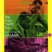 ROACH MAX -TRIO-  - VINYL FEATURING THE.. -HQ- [VINYL]