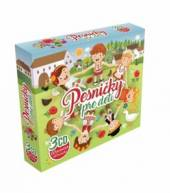 VARIOUS  - 3xCD PESNICKY PRE DETI 3CD BOX