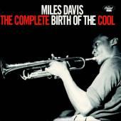 DAVIS MILES  - VINYL THE COMPLETE B..