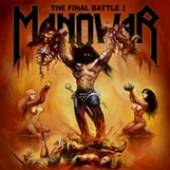 MANOWAR  - CDEP THE FINAL BATTLE I (EP)
