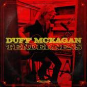 MCKAGAN DUFF  - CD TENDERNESS
