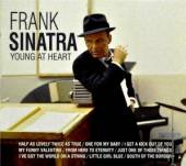 SINATRA FRANK  - CD YOUNG AT HEART