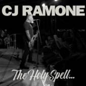 CJ RAMONE  - VINYL THE HOLY SPELL [VINYL]