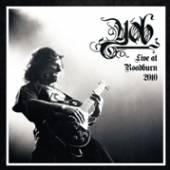 YOB  - CD LIVE AT ROADBURN 2010