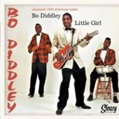 DIDDLEY BO  - SI BO DIDDLEY/LITTLE GIRL /7