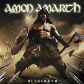 AMARTH AMON  - 2xCD BERSERKER (LIMITED-EDITION)