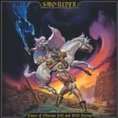 SMOULDER  - CD TIMES OF OBSCENE EVIL AND WILD DARING