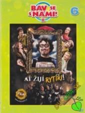 FILM  - DVD Ať žijí rytíři! DVD
