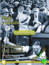 FILM  - DVD Muži v offsidu ..