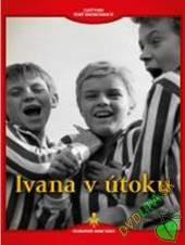 FILM  - DVD Ivana v útoku DVD