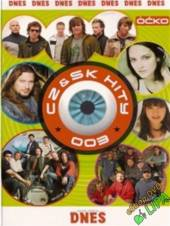 FILM  - DVD CZ & SK hity 003 DVD