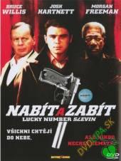 FILM  - DVD Nabít a zabít ..