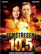 FILM  - DVD Zemětřesen í(..