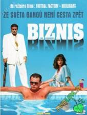 FILM  - DVD Biznis (The Business) DVD