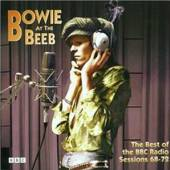 BOWIE DAVID  - 2xCD LIVE AT THE BEE..