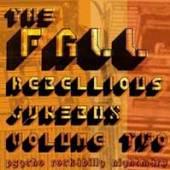 FALL  - CD+DVD REBELLIOUS JUKEBOX VOL.2