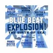 VARIOUS  - VINYL THE BLUE BEAT EXPLOSION [VINYL]