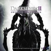 CD+DVD Original video game soundtrack CD+DVD Original video game soundtrack Darksiders ii