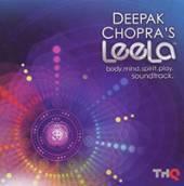 ORIGINAL VIDEO GAME SOUNDTRACK  - CD DEEPAK CHOPRA'S L..