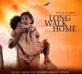 GABRIEL PETER  - CD LONG WALK HOME -REISSUE-
