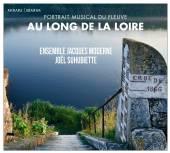 ENSEMBLE JACQUES MODERNE  - CD AU LONG DE LA