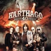 KARTHAGO  - CD EGYUTT 40 EVE!!! + AKUSZTIK