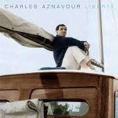 AZNAVOUR CHARLES  - 2xVINYL LIBERTE LTD. [VINYL]