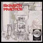 DJ T-KUT  - VINYL SCRATCH PRACTICE [VINYL]