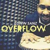 EDWIN SANZ  - CDD OVERFLOW
