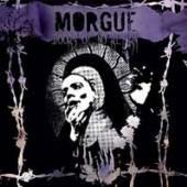 MORGUE  - VINYL DOORS OF NO RETURN [VINYL]