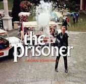 RON GRAINER  - VINYL THE PRISONER: ..