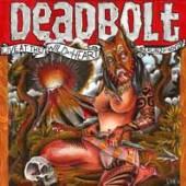 DEADBOLT  - 3xVINYL LIVE IN BERL..