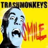 TRASHMONKEYS  - VINYL SMILE [VINYL]