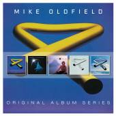 MIKE OLDFIELD  - CD ORIGINAL ALBUM SERIES