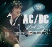 AC/DC  - 3xCAB ROCK BOX /UNAUTHORIZED AUDIOBOOK
